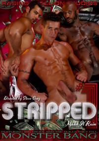 Raging Stallion – Stripped – Make It Rain