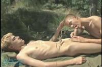 Tony Jordan And Steves Rives