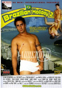 Oh Man Studios – Brazilian Holiday Vol.2