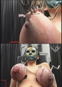 Extreme Pain For A Young Slave