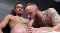 Cock Wash N' Wax (Austin Chandler & Derek Parker) 720p