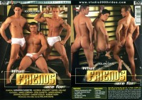 Studio 2000 Int – What Friends Are For
