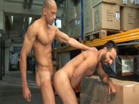 Hard At Work Vol. 3 Breno Aybars