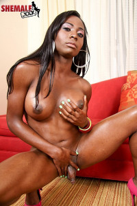 Blacktgirl Favorite Mercedez