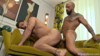 Casting Couch Sc 434 – Heracles, Juanjo Rodriguez