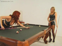 Pool Party – Chapter 1