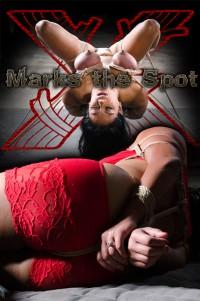 Maxine X – X Marks The Spot (2015)