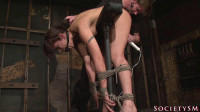 Ariel X And Satine Practice POWER PLAY Part 1