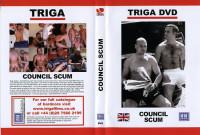 Triga Council Scum