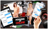 Hooking Up Online