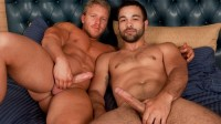 Ian Parker And Toby Tucker
