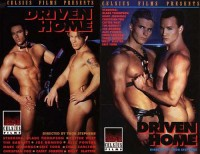 Celsius Productions – Driven Home (1995)