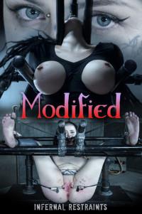 Modified- Luna LaVey