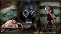 Infernalrestraints – Feb 1, 2013 – Queen Of Pain – Elise Graves – Cyd Black