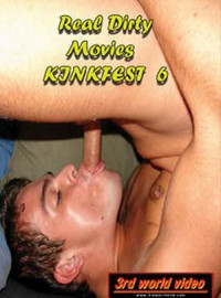 Real Dirty Movies – Kinkfest Vol. 6