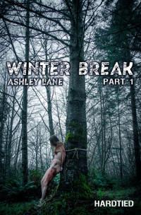 HardTied – Jan 31, 2018 – Winter Break Part 1 – Ashley Lane
