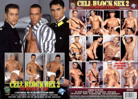 Cell Block Sex Part  2 The Warden's Lover