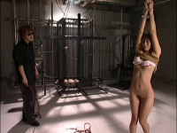 STRAIGHT Aiki End Ache Chastisement Of Part 37  Scene FIRST