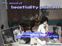 The Record Of  Princess