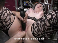 Torture Galaxy Video Of Model Lil Sophie Video Part Zsv04