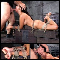 Hard Drooling Deepthroat Multiple Orgasms (8 Aug 2014) Sexually Broken