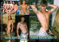 Young, Hard & Solo Vol. 5 (1995) – Jeff Strasse, Jeremy Playa, Eric Pascal