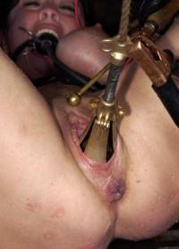 Vaginal Extension.