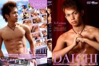 X-Fantasy 001 – Daichi – Super Sex