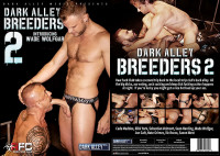 Dark Alley Media – Dark Alley Breeders Vol.2 Full HD (2018)