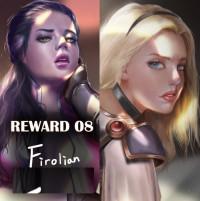 Reward Vol. 8