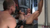 Fist Trap, Scene 3 (Chris Kohl, Ethan Hudson)