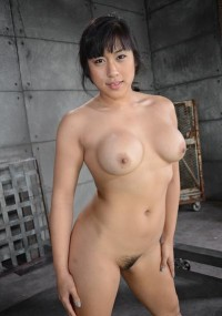 Hot Filipina Mia Li Is Bound, Oiled, Brutally Face Fucked And Drilled With Cock HD 720p