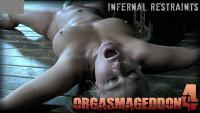 Orgasmageddon – Part 4