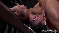 Spanish Macho And Hard Sex Part 1