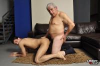 Older4Me – Grandpa Loves Fucking Twinks