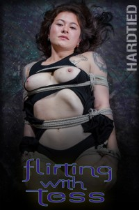 Flirting With Tess – Tess Dagger , HD 720p