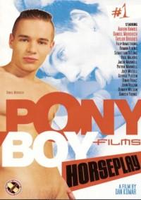 PonyBoy 1 – Horseplay