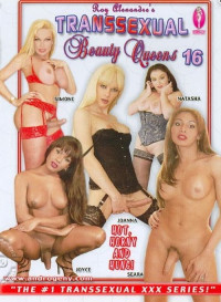 Transsexual Beauty Queens Vol. 16