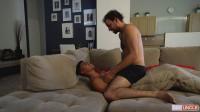 Jay Seabrook & Tim Hanes – Sleeping Bag