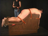 Spanking Central- Spanking Collection Part 1