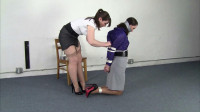 Bdsm Most Popular Tightly Tied Belle Tries To Free Herself