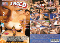 Cre8tive Juices – Juiced – The Need To Breed (2007)