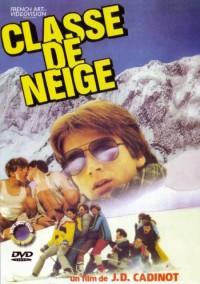 Classe De Neige – 1984