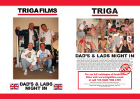 Triga Films – Dads And Lads Night In (2014)