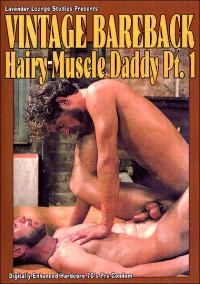 Lavender Lounge Studios – Vintage Bareback – Hairy Muscle  (1976)
