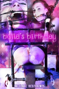 InfernalRestraints – Bella's Birthday – Bella Rossi – 720p