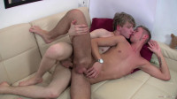 BoysandtheCity – Josh Frey & Lloyd Adams – A Big Dick For Cute Lloyd