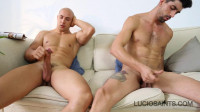 LucioSaints Victor Lopez And Aaron Armada
