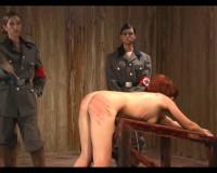 Dr. Mengele (whip Cane) (2008)