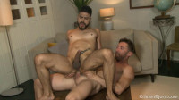 Something For You – Marcos Oliveira And Valentino Sistor 720p